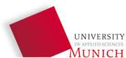 Munich University of Applied Sciences - Logo